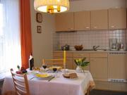 Wohnbeispiel Wohnung Küche unten